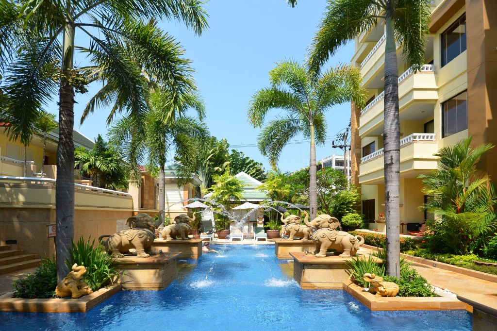 Hotels in Patong - Guest Reservations