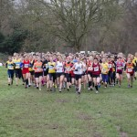 Surrey Ladies Cross-Country League