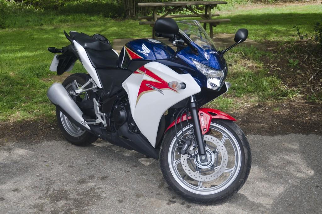 Honda-CBR