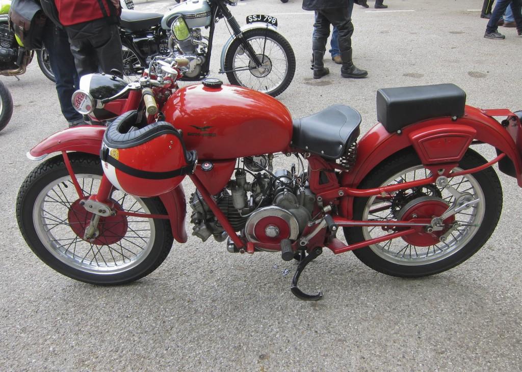Moto Guzzi 1