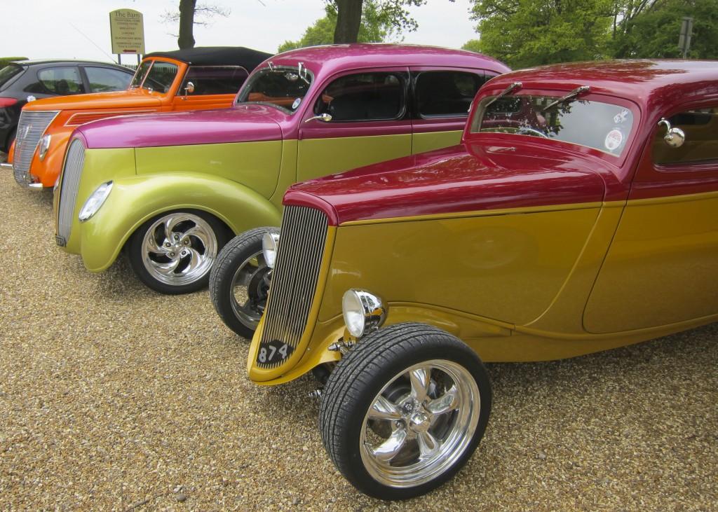 custom car 3