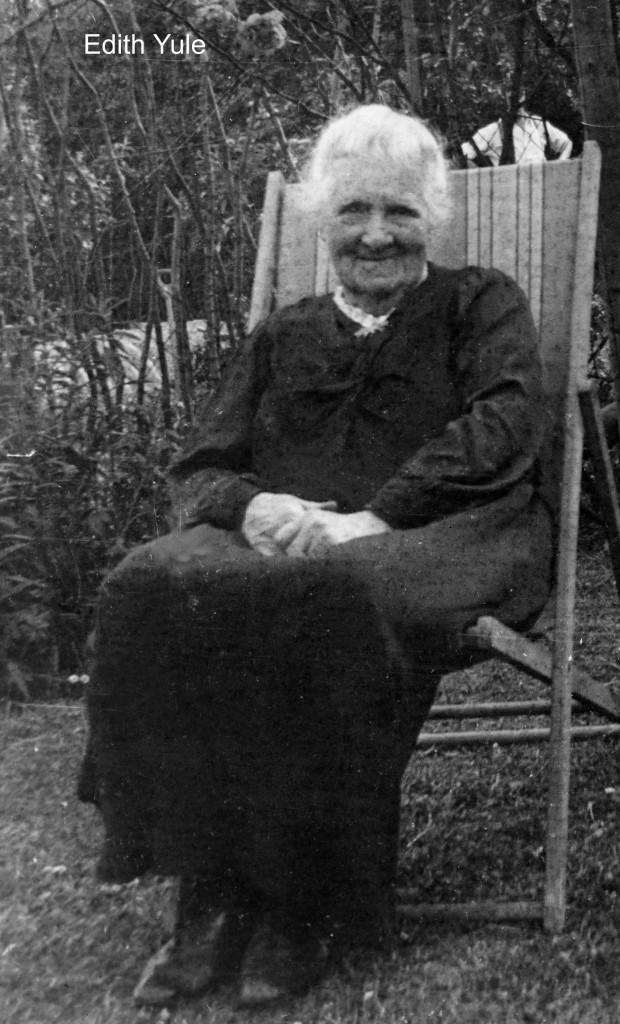 Edith Yule