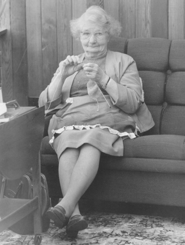 MumEaster1967