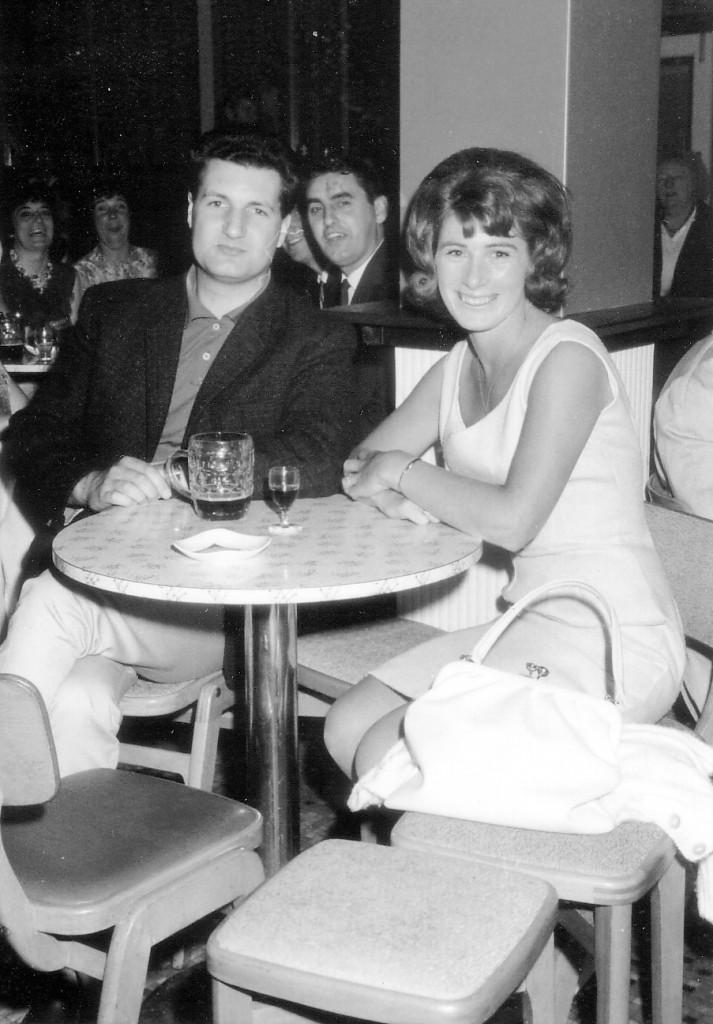P&BBrackleshamBay1965