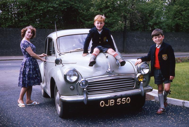 Pat S T Oddjob Sutton_1964_1964