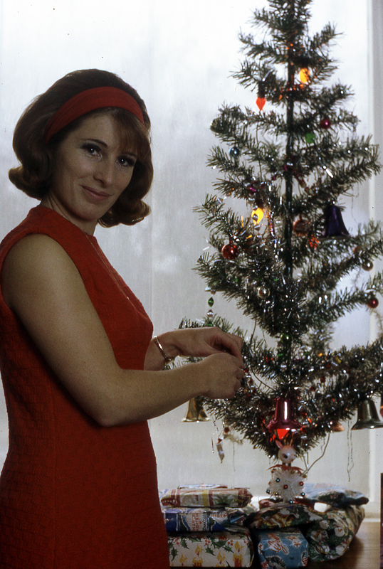 Pat xmas tree Sutton_1969