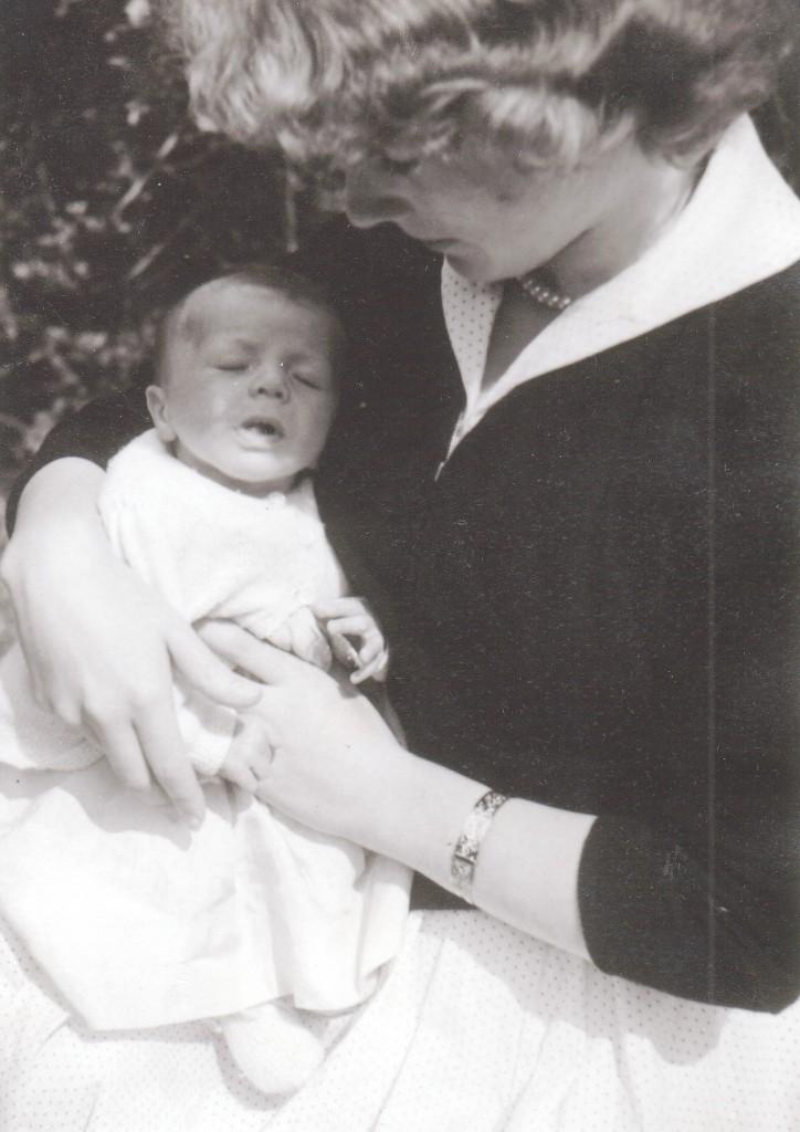 Steve&PatAug1955