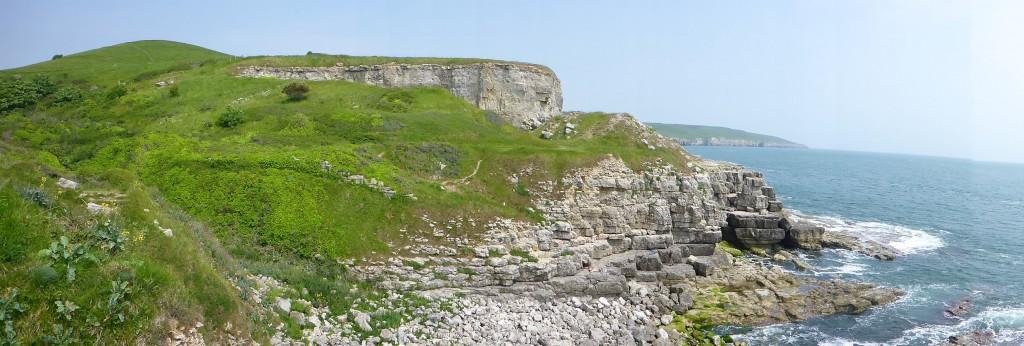 winspite quarry 2